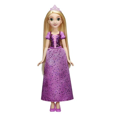 Кукла Disney Princess Hasbro А Рапунцель E4157EU4