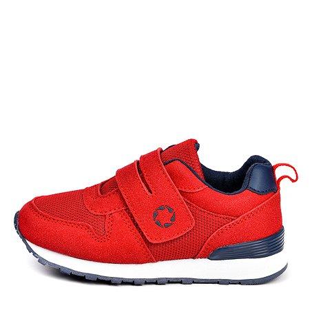 Кроссовки Jomoto красные
