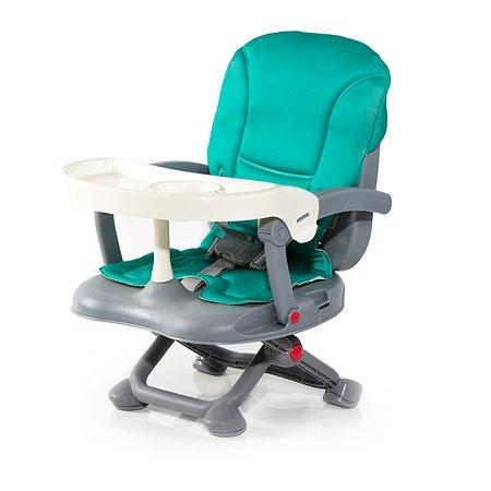 Стульчик для кормления Babies H-1 Cyan