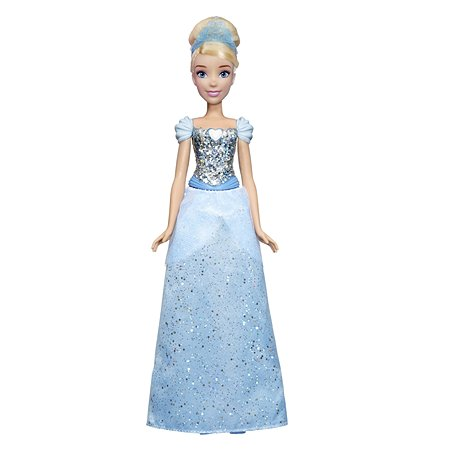 Кукла Disney Princess Hasbro А Золушка E4158EU4
