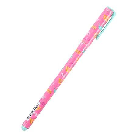Ручка шариковая Johnshen Короны BPS0001