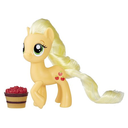 Набор My Little Pony Пони-подружки Эпл Джек C1139EU40