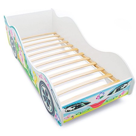 Кровать-машина Бельмарко Принцесса 516