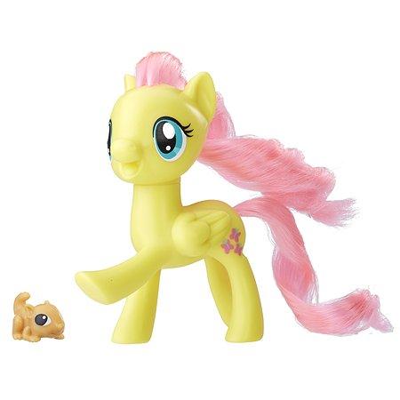 Набор My Little Pony Пони-подружки Флатершай C1141EU40