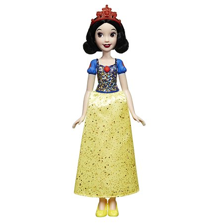 Кукла Disney Princess Hasbro B Белоснежка E4161EU4