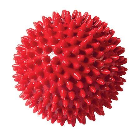 Игрушка для собак Triol Мяч игольчатый 12101055