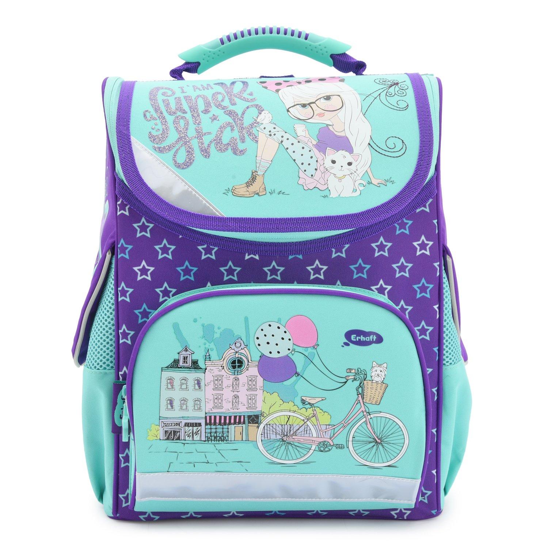 1ae0a99d7b1e Ранец Erhaft школьный Модница GRL001 - купить в интернет магазине ...