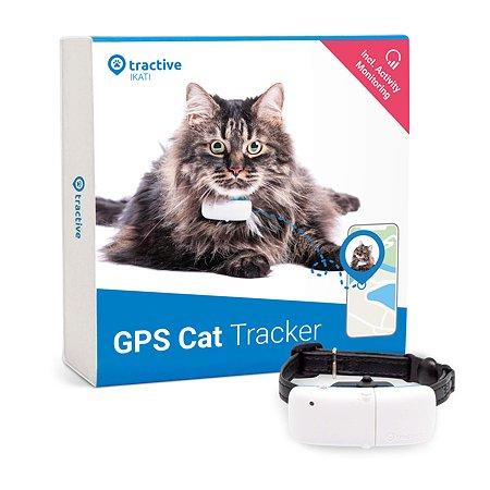 Трекер для кошек Tractive IKATI Tractive