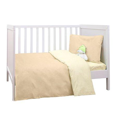 Комплект постельного белья MIRAROSSI Ninna Nanna Barney