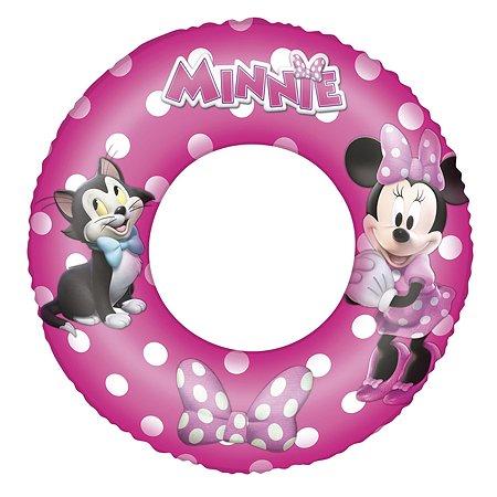 Круг для плавания Bestway Minnie 91040