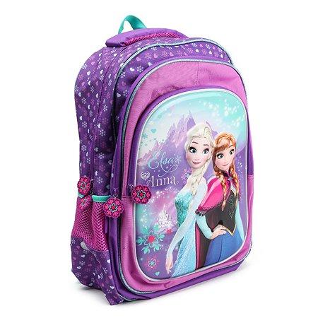 Рюкзак школьный Erhaft Disney Frozen D-FZ005