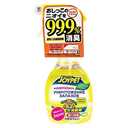 Уничтожитель запахов Joypet для туалета собак 270мл