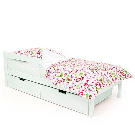 Кровать Бельмарко Skogen Белый