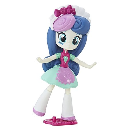 Мини-кукла MLP Equestria Girls My Little Pony Drops C2186EU40
