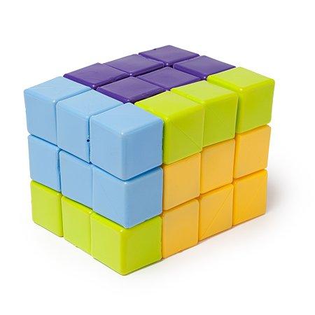 Кубики Росигрушка 36шт 9375