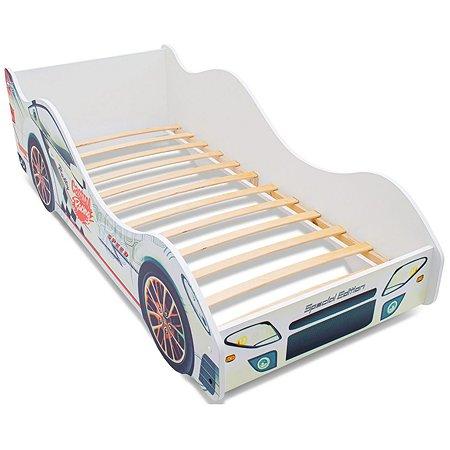 Кровать-машина Бельмарко Безмятежность 501