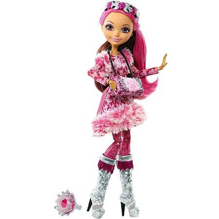 Кукла Ever After High Главные персонажи из коллекции Заколдованная зима в ассортименте