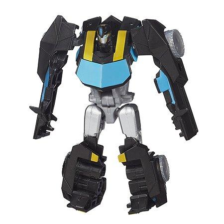 Трансформер Трансформеры Роботс-ин-Дисгайс Легион Bumblebee B2976