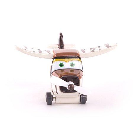 Самолет Super Wings Металлический Бэлло