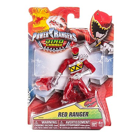 Фигурка Power Rangers 10 см в ассортименте
