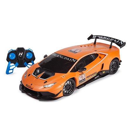Машинка р/у Nikko 1:10  Lamborghini Trofeo