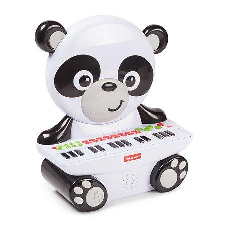 Музыкальная игрушка Fisher Price Пианино Панда