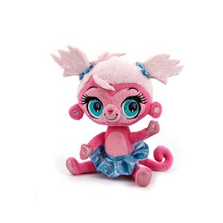 Мягкая игрушка Мульти-Пульти Обезьянка
