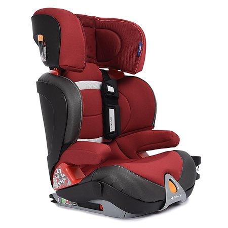 Автокресло Chicco Oasys FixPlus Red Passion