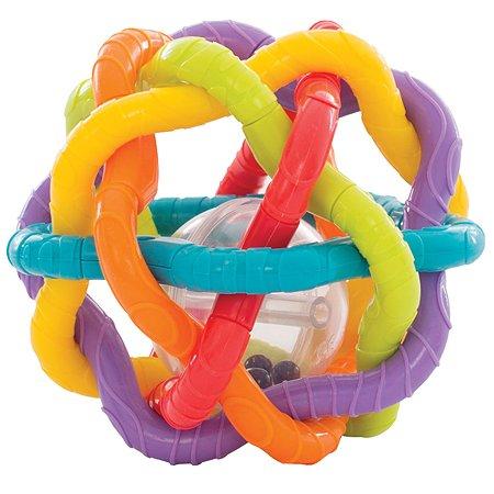 Погремушка Playgro Развивающий шар