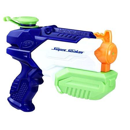 Водяной бластер SOAKER Super Микро Бёрст 2 (A9461)