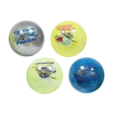 Мяч Disney Самолеты 22см
