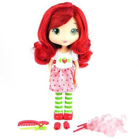 Кукла The Bridge Шарлотта Земляничка 28 см  для моделирования причесок в ассортименте