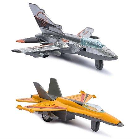 Самолет Autotime Super Air Fighter военный в ассортименте