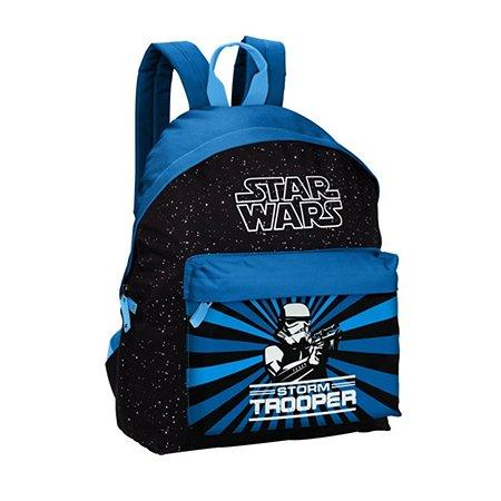 Рюкзак облегченный Disney Easy Go (черный)