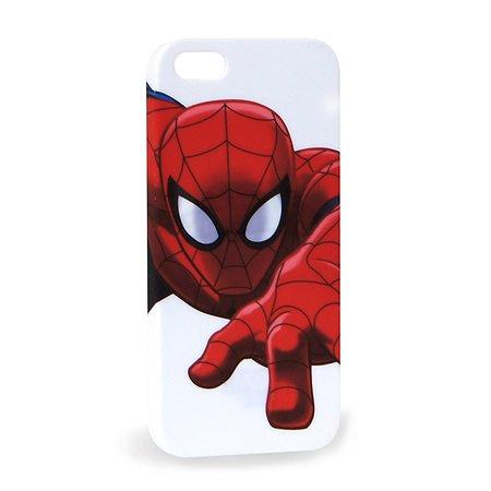 Чехол Disney для iPhone 5 Человек-паук