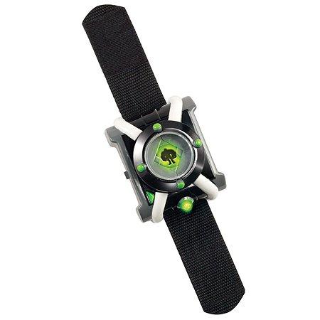 Часы Ben10 Омнитрикс (делюкс)