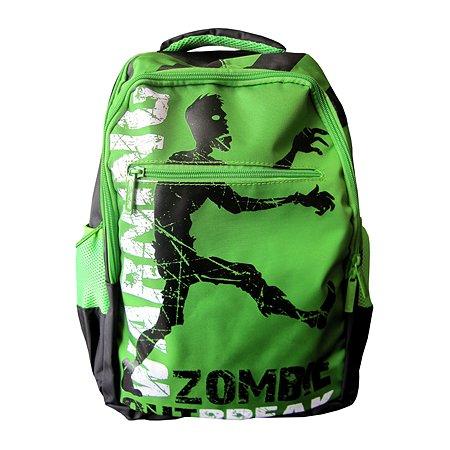 Рюкзак Hatber Basic Style Zombie