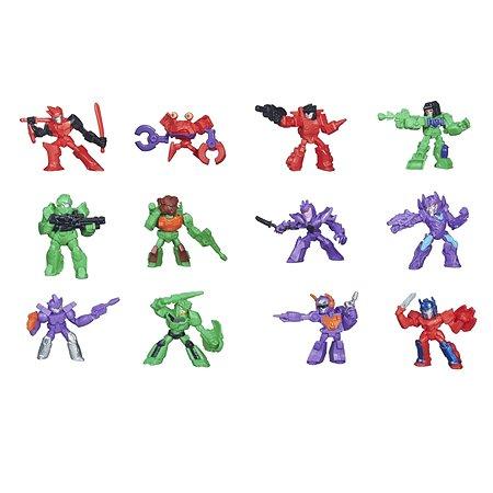 Трансформеры Трансформеры мини-титаны в ассортименте