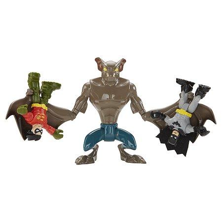 Фигурки IMAGINEXT DC Super Friends CHH35