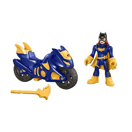 Фигурки IMAGINEXT DC Super Friends DHT69
