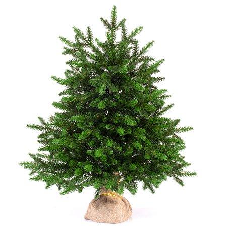 Ель искусственная Царь елка Оникс 80см