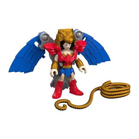 Фигурки IMAGINEXT DC Super Friends DRT59
