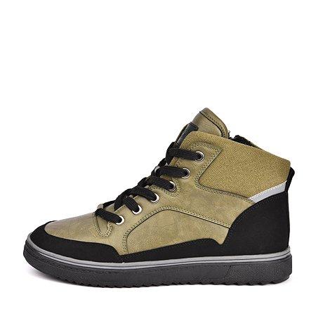 Ботинки Jook хаки