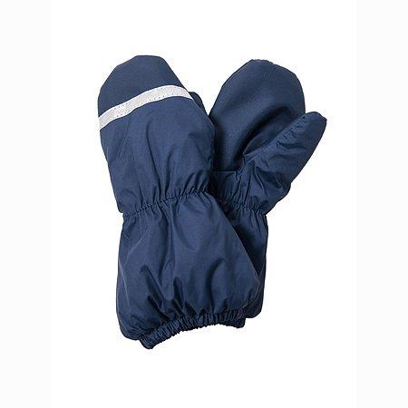 Рукавицы snow Kerry тёмно-синие