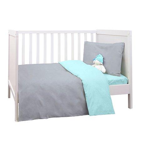 Комплект постельного белья MIRAROSSI Ninna Nanna Teddy
