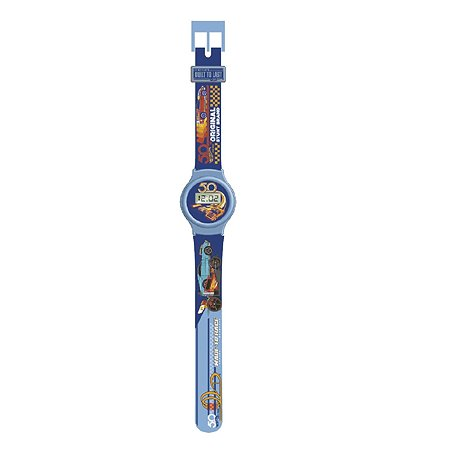 Часы наручные Hot Wheels электронные HWRJ6-R1