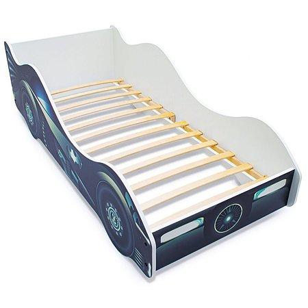 Кровать-машина Бельмарко Бэтмобиль 502