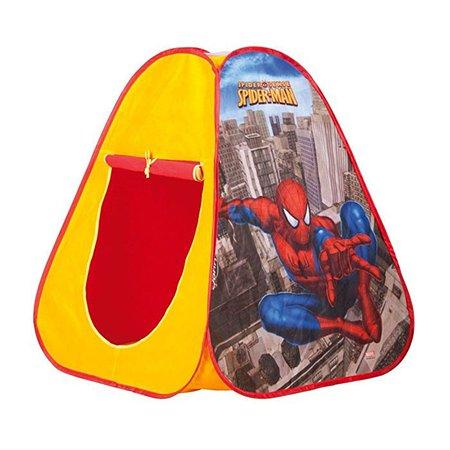 Палатка John Человек-Паук