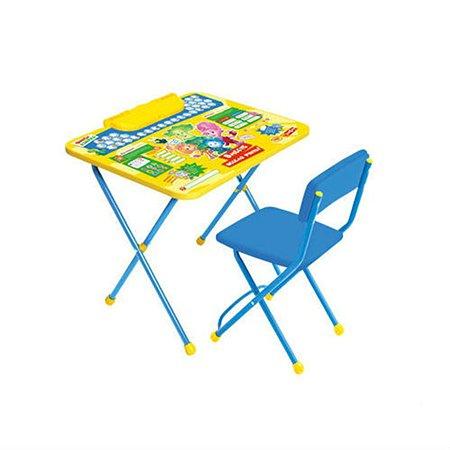 Комплект мебели NiKA kids Азбука 1 Фиксики