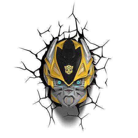 Светильник 3D 3DLightFx TRNSFMR Bumble Bee